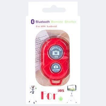 Bluetooth Remote Shutter – Беспроводной фотопульт для iOS/Android оптом