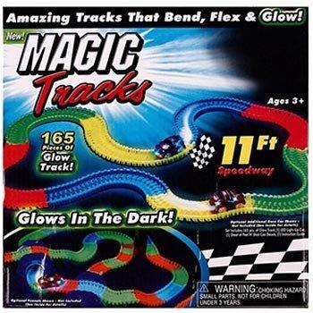 Конструктор magic tracks 165 деталей оптом