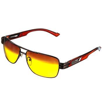 Антибликовые очки Quanshou 29037 оптом