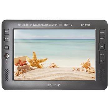 Автомобильный телевизор Eplutus EP-900T оптом