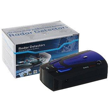 Автомобильный радар-детектор Band V7 оптом