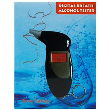 Брелок-алкотестер Digital Breath оптом
