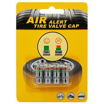 Колпачок c датчиком давления шин Air Alert Tire Valve Cap оптом