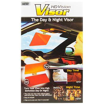 Солнцезащитный козырек для авто Visor Vision  оптом