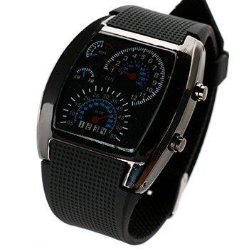Наручные часы Спидометр Street Racer оптом