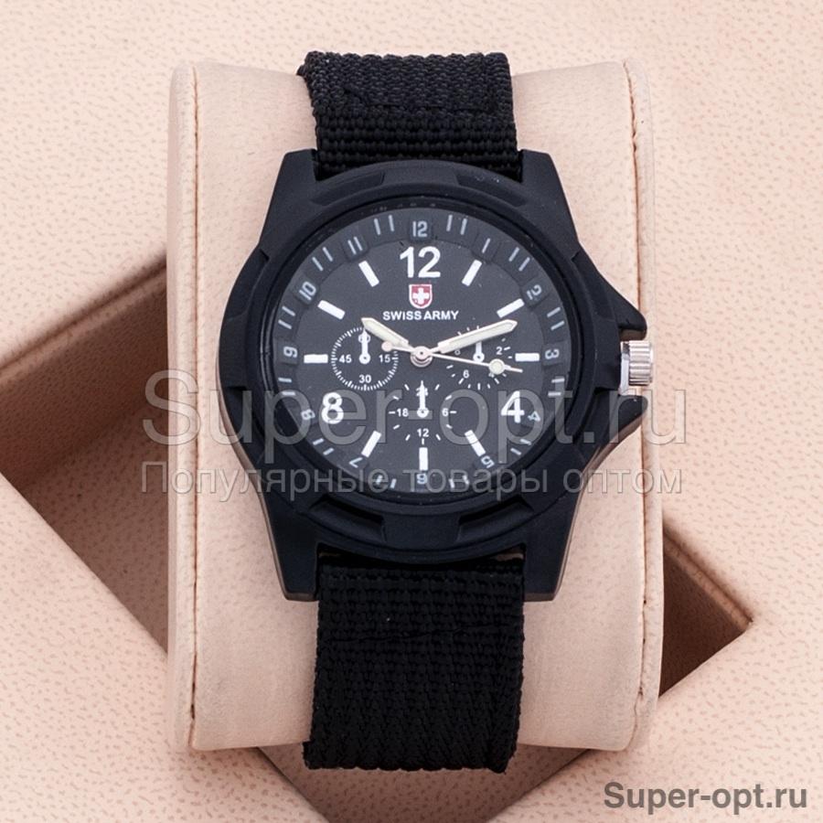 Наручные часы Swiss Army оптом