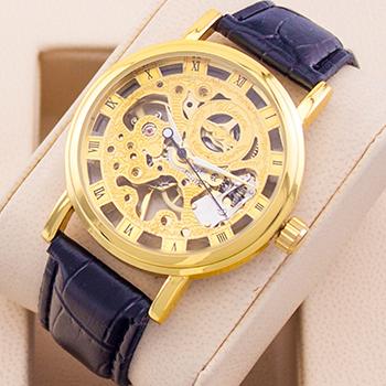 Наручные часы Winner Skeleton (механика) оптом