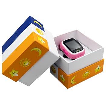 Детские умные часы Smart Baby Watch G72 c Wi-Fi оптом