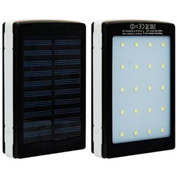 Power Bank на солнечных батареях Solar Charger Cosen 20000 mAh оптом