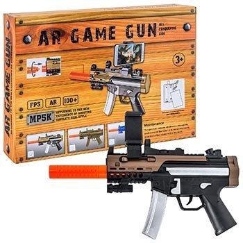 Автомат AR Game Gun для игр дополненной реальности оптом