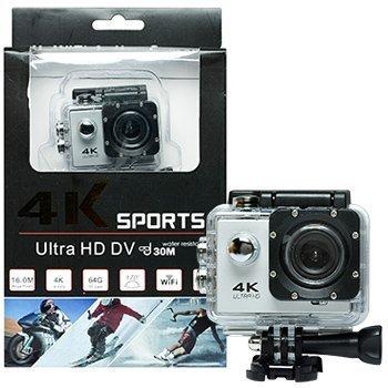 Экшн камера Ultra HD 4K оптом