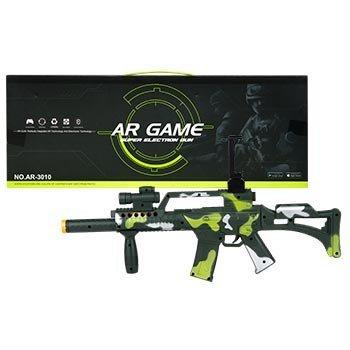 Автомат AR Game Super Electron Gun c дополненной реальностью оптом