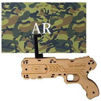 Пистолет AR Game Gun-Pro c дополненной реальностью оптом