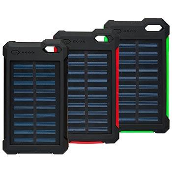 Power Bank на солнечных батареях Universal 28000 mAh оптом
