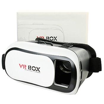 Очки виртуальной реальности VR BOX 2.0 + пульт оптом