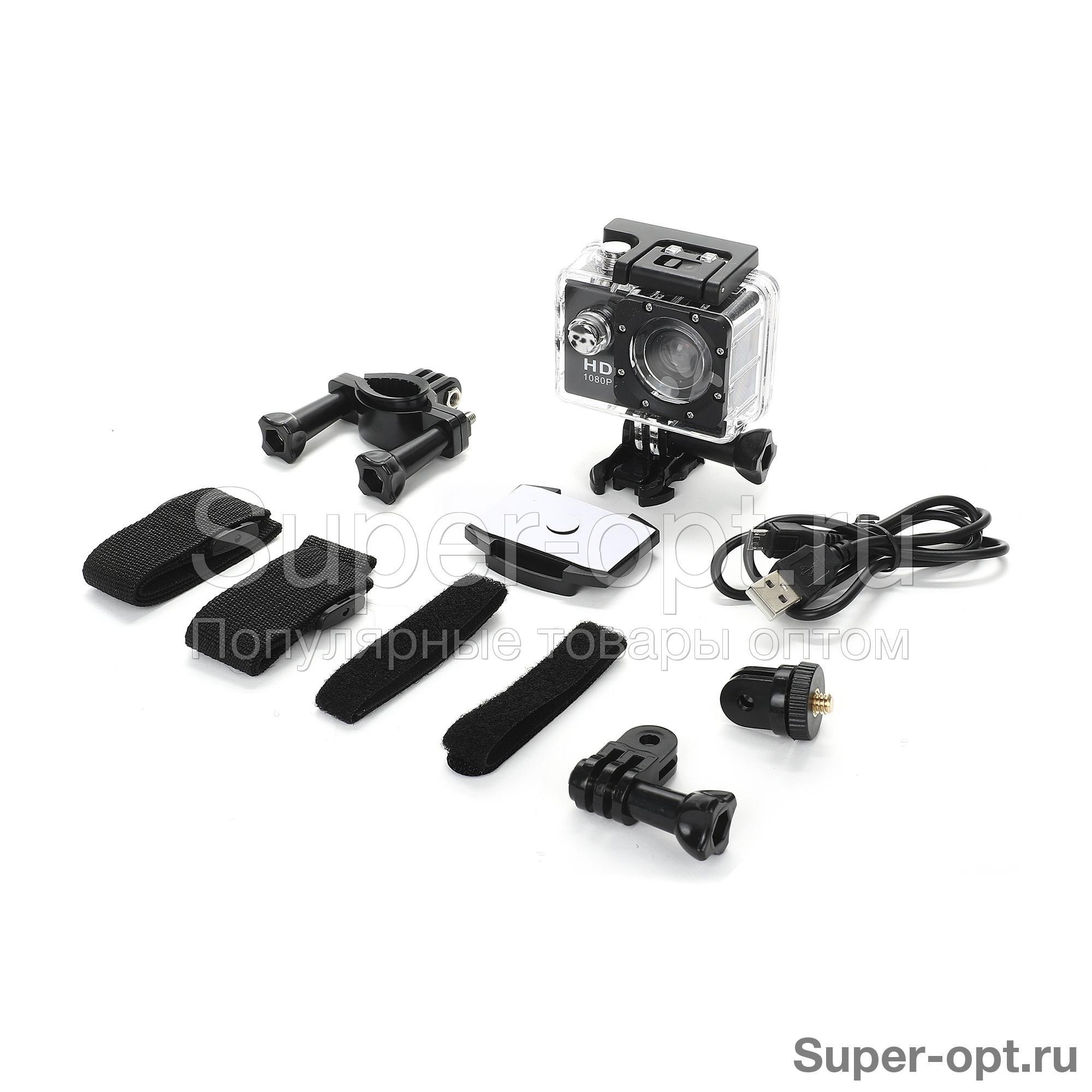 Экшн камера Sports Cam A7 оптом