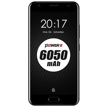 Мобильный телефон Ulefone Power 2 с аккумулятором 6050 мАч оптом