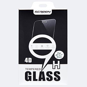 4D стекло для Apple iPhone 7 Screen Protector оптом