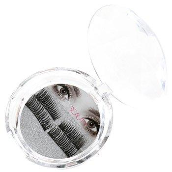 Магнитные ресницы Huda Beauty (2 магнита) оптом