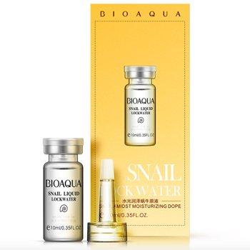 Сыворотка Bioaqua с муцином улитки 10 мл оптом