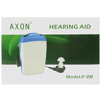 Карманный слуховой аппарат F-28 оптом