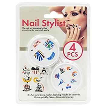 Набор для стемпинга Nail Stylist оптом