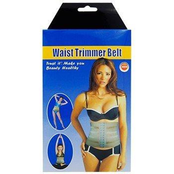 Утягивающий пояс Waist Trimmer Belt оптом