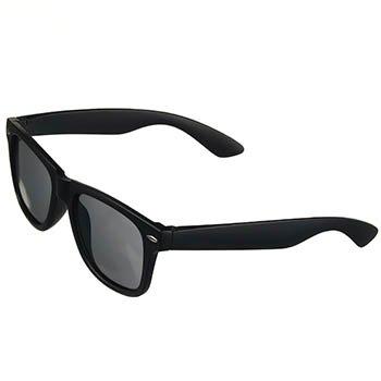 Солнцезащитные очки Look Book в матовой оправе оптом