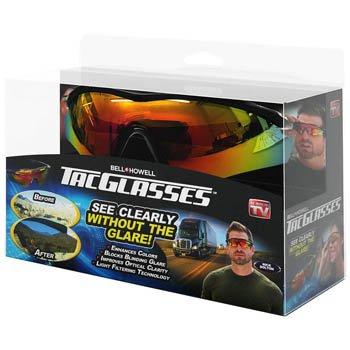 Антибликовые очки Tac Glasses оптом