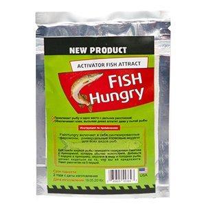 Активатор клёва Fish Hungry оптом